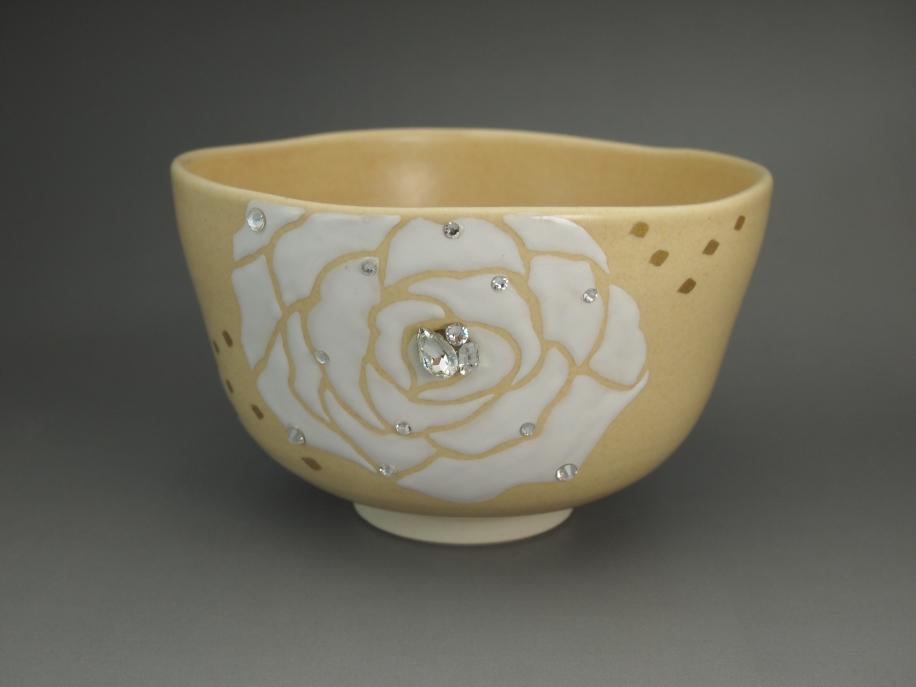 ROSE 茶碗